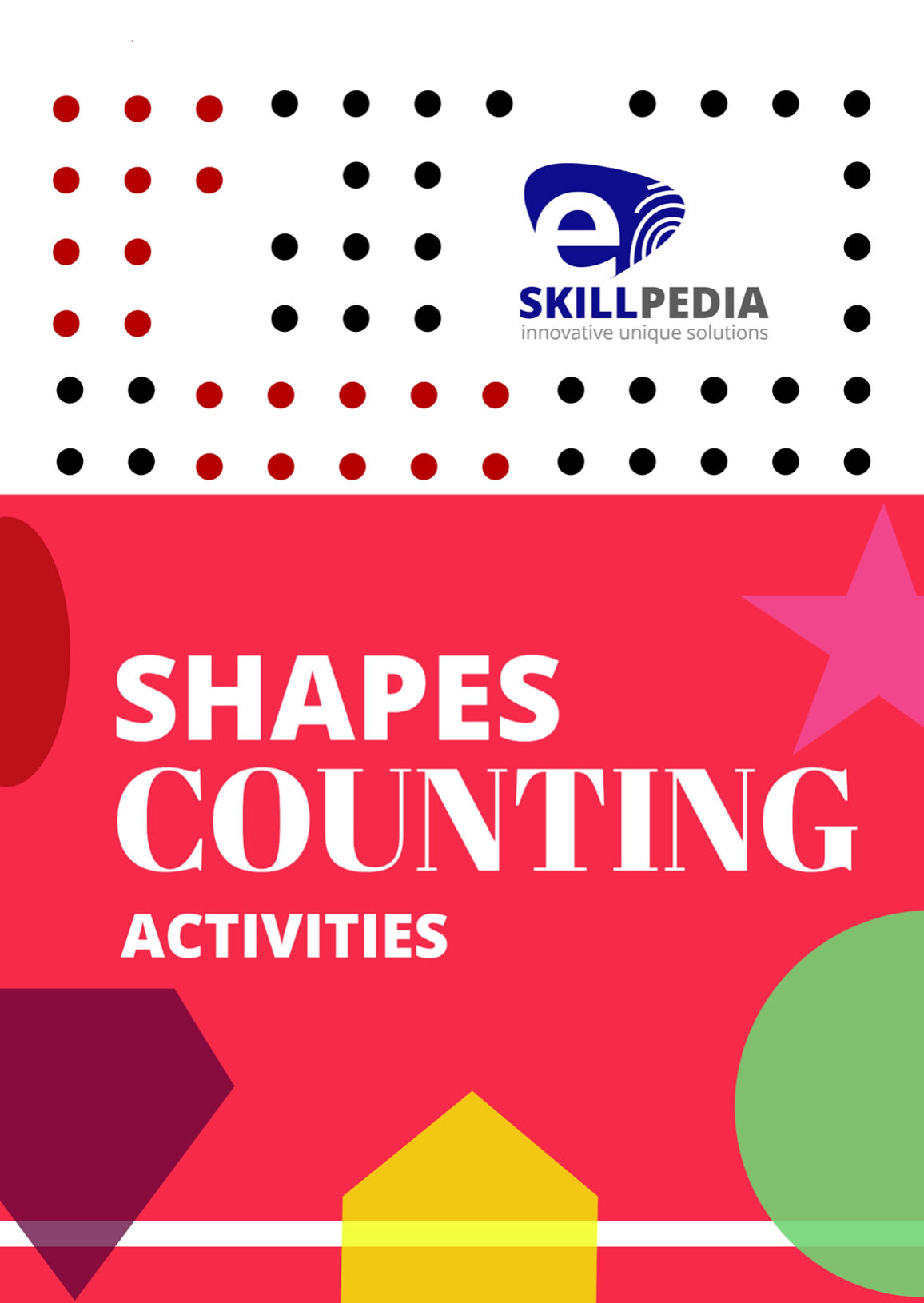 Shapes Counting Activities