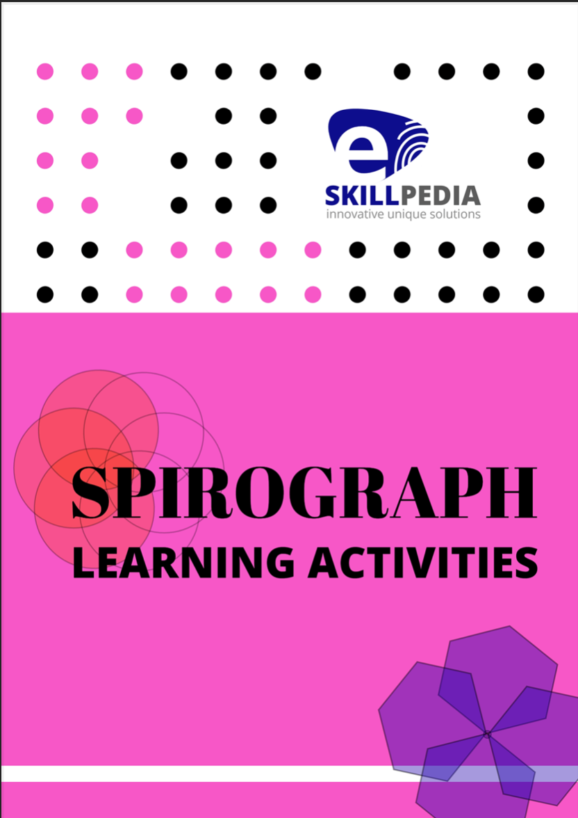 Spirograph Learning Activities